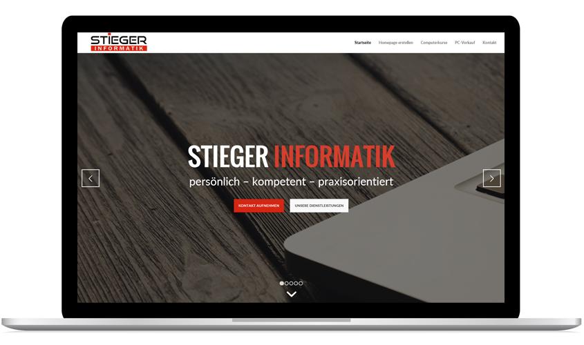 Stieger Informatik
